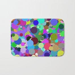 Circles #1 - 03062017 Bath Mat