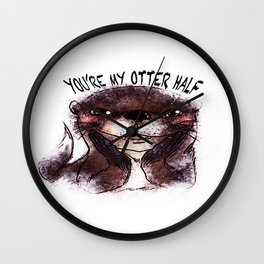 What are you?  Wall Clock