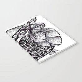 it's a hoot Notebook