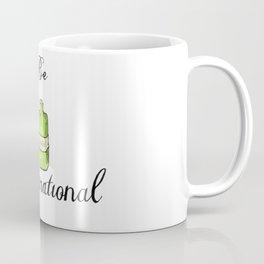 GinSpiration Coffee Mug