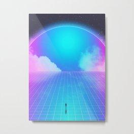 Worship 2030 Metal Print