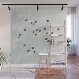 Sagittarius x Astrology x Zodiac Wall Mural