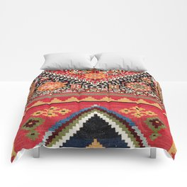 Qashqa'i Nomad Fars Southwest Persian Bag Print Comforters