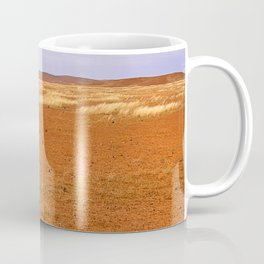 Flinders Ranges Desert Landscape Coffee Mug
