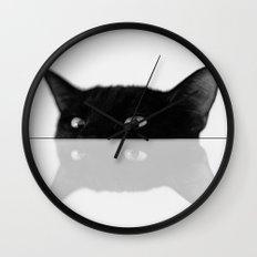 Jojo Wall Clock