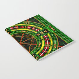 Bear Medicine Notebook