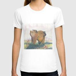 Bear Family T-shirt