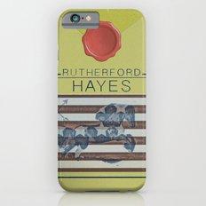 Hayes iPhone 6s Slim Case