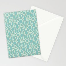 Lluvia Azul Stationery Cards