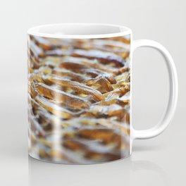 Net work Coffee Mug