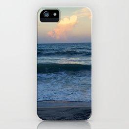 Evening Stroll iPhone Case