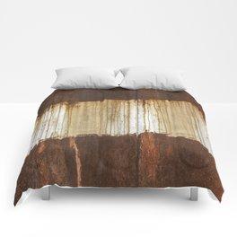 Rust 04 Comforters