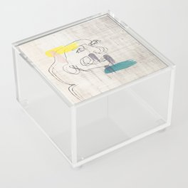 Gazing Acrylic Box
