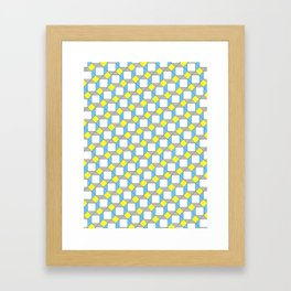 Stairways No. 2 Framed Art Print