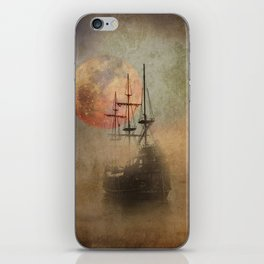 From Darkness 1 iPhone Skin