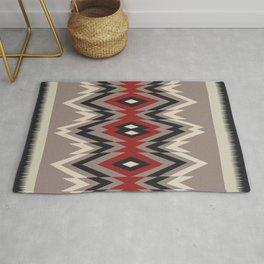American Native Pattern No. 162 Rug