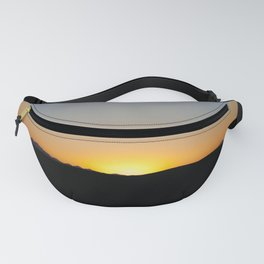 the sun will come out tomorrow Fanny Pack