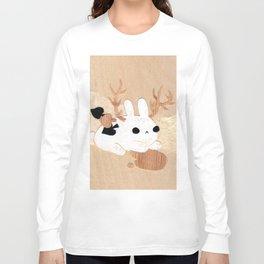 Wolpertinger Long Sleeve T-shirt