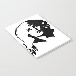 Blondie Notebook