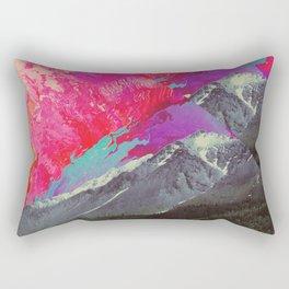 ctrÿrd Rectangular Pillow