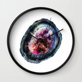 Geode 544 Wall Clock