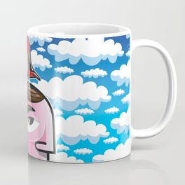 #ReTweet Coffee Mug