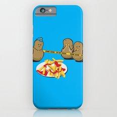 The Horror! iPhone 6s Slim Case