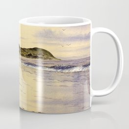 Mull Of Kintyre Scotland Coffee Mug