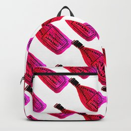 Cabernet sauvignon red wine Backpack