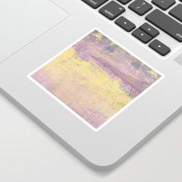 Impressions from Skye Sticker