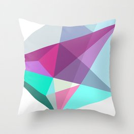 Elite  Throw Pillow
