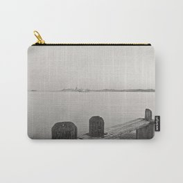Sausalito views Carry-All Pouch