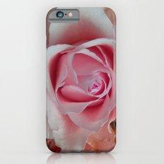 Gentle Rose Slim Case iPhone 6s