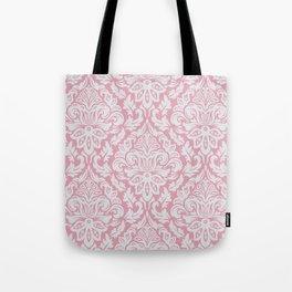 Damask Pattern VII Tote Bag