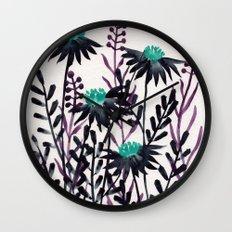 Brigid Wall Clock