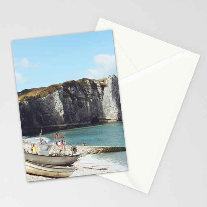 Normandy Stationery Cards