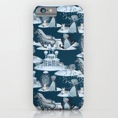Snow Queen iPhone 6s Slim Case
