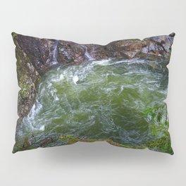 Capilano Curve Pillow Sham