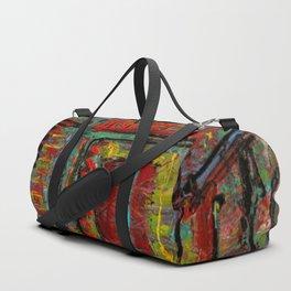 Africa Duffle Bag