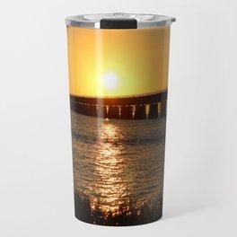 7 Mile Bridge Travel Mug