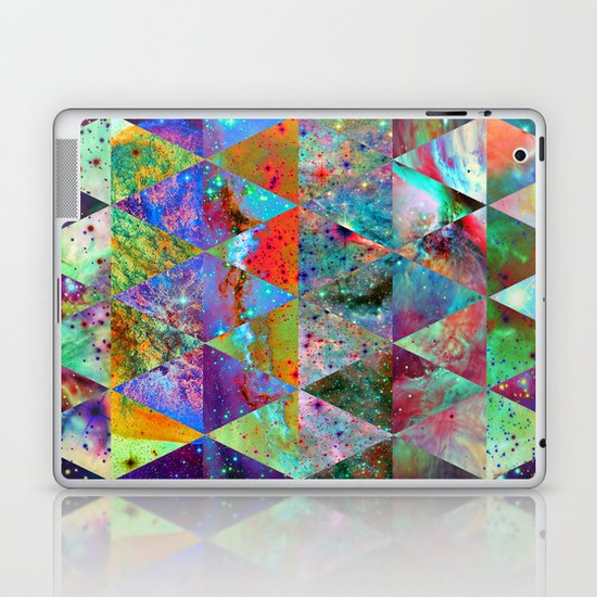 ▲ ☆ ▲ Laptop & iPad Skin
