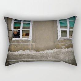 italian Rectangular Pillow