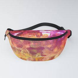 Hot Flash Fanny Pack