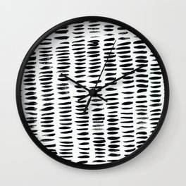NY1627 Wall Clock