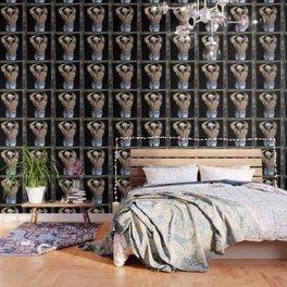 Hot Shirtless Cowboy ( Brad Paisley Look-alike) Wallpaper