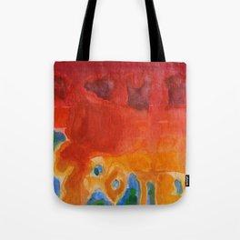 Intrinsic Tote Bag
