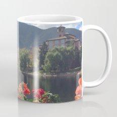 What a view Mug