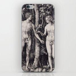 Adam and Eve | Lilith | Biblical iPhone Skin