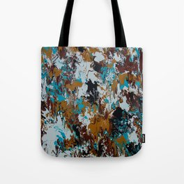 Rum and Coke Tote Bag