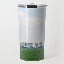 Netherlands 4 Travel Mug